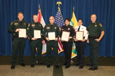 Winter Haven Ford >> Winter Haven Sgt Awarded Commendation For Work At Law