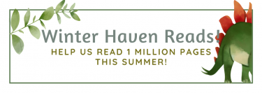 Winter Haven Reads Help us read 1 million pages this summer